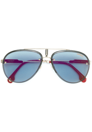 Carrera Glory aviators - Metallic