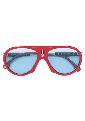 Carrera Flag Special Edition sunglasses - Red