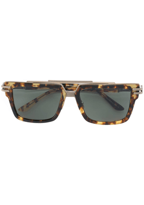 Frency & Mercury Normandy sunglasses - Brown