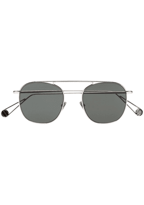 Ahlem 22k gold plated Place d'Anvers sunglasses - Metallic