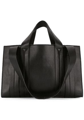 Corto Moltedo Costanza Beach Club shoulder bag - Black