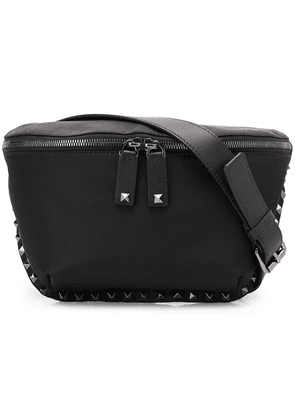 Valentino Rockstud belt bag - Black
