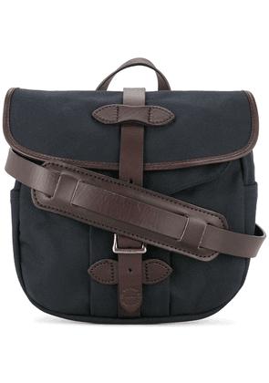 Filson wide shoulder bag - Blue