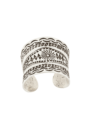 Gas Bijoux Cancun ring - Metallic