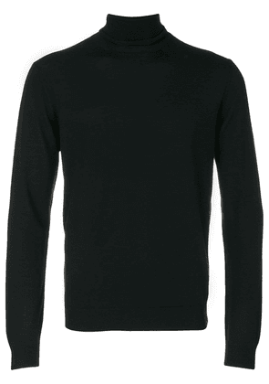 Fashion Clinic Timeless turtle neck - Black