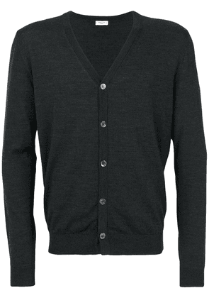 Fashion Clinic Timeless V-neck cardigan - Grey