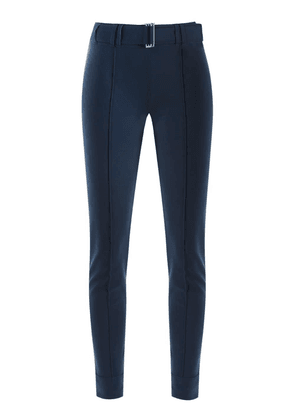 Gloria Coelho skinny trousers - Blue
