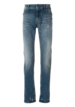7 For All Mankind straight leg jeans - Blue