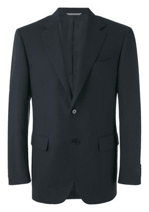 Canali classic tailored jacket - Blue