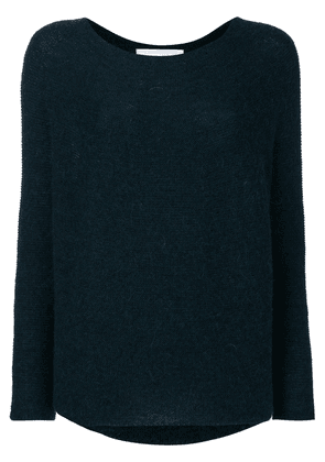 Christian Wijnants Kaelai jumper - Blue