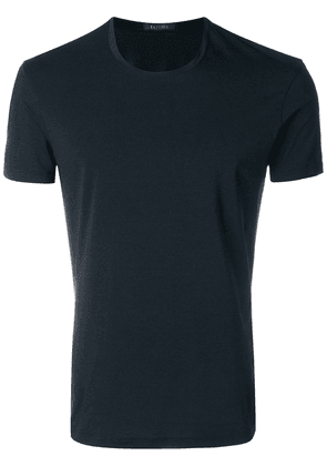 La Perla LP Skin crew neck T-shirt - Black