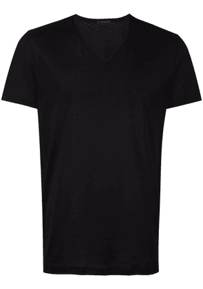 La Perla 'Club' lightweight T-shirt - Black