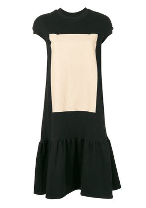 Ioana Ciolacu T-shirt dress - Black