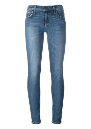 Current/Elliott skinny jeans - Blue