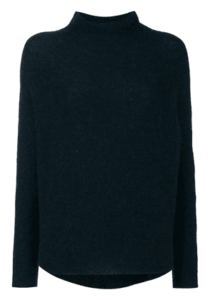 Christian Wijnants Kolka jumper - Blue