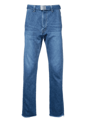 Doublet slim-fit jeans - Blue