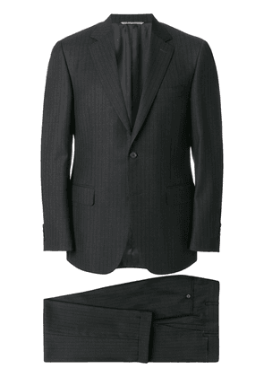 Canali formal suit - Grey