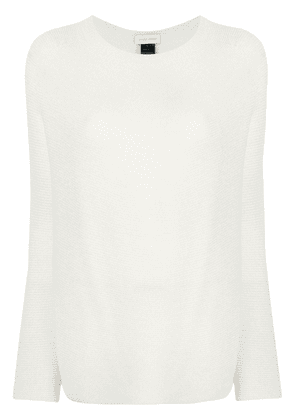 Christian Wijnants Kaela sweater - White