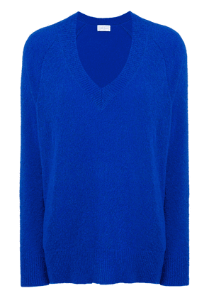 Christian Wijnants Karwa sweater - Blue