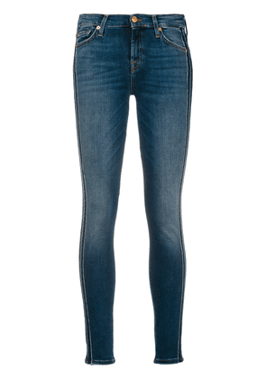 7 For All Mankind Love Song jeans - Blue
