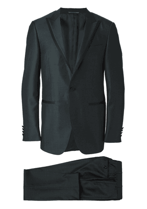 Canali two-piece dinner suit - Grey