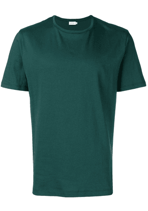 Calvin Klein short sleeved T-shirt - Green