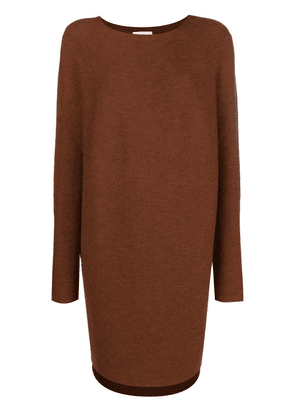 Christian Wijnants Koh dress - Brown