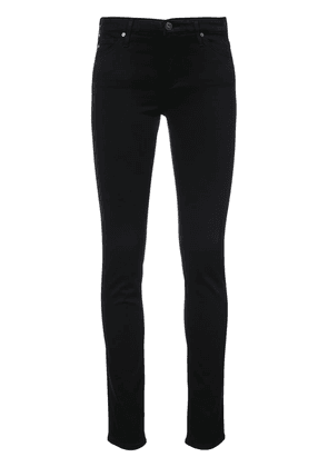 Ag Jeans classic skinny jeans - Black
