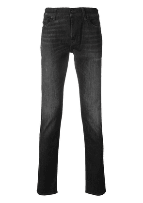 7 For All Mankind Ronnie skinny jeans - Black