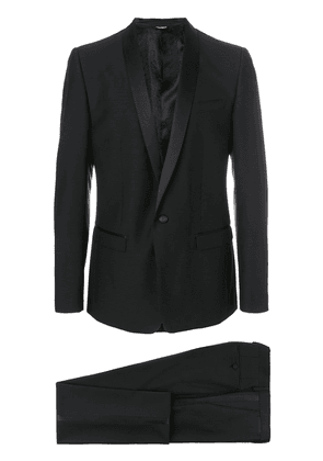 Dolce & Gabbana dinner suit - Black