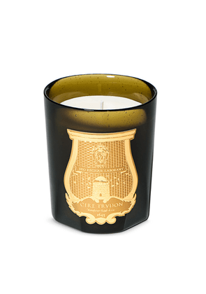 ERNESTO SCENTED CANDLE 270G - LEATHER AND TOBACCO