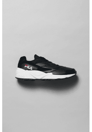 Venom Low Sneakers - Black