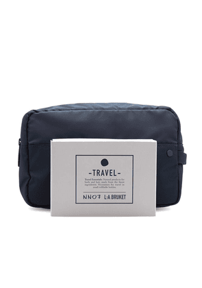 NN07 Wash Bag & Travel Kit