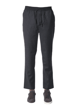 ami jogging trousers