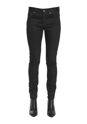 saint laurent original skinny jeans