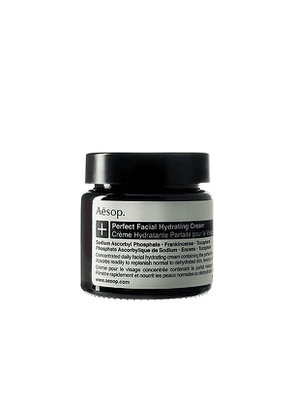 Aesop Perfect Facial Hydrating Cream in Beauty: NA.