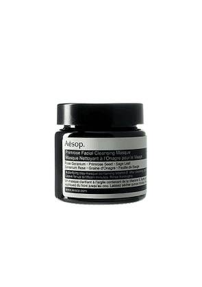 Aesop Primrose Facial Cleansing Masque in Beauty: NA.