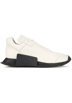 Adidas By Rick Owens New runner sneakers - White