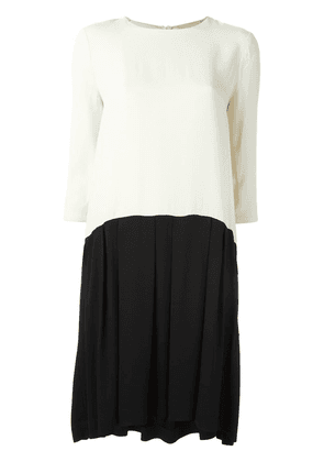 Erika Cavallini 'Hannah' dress - Neutrals