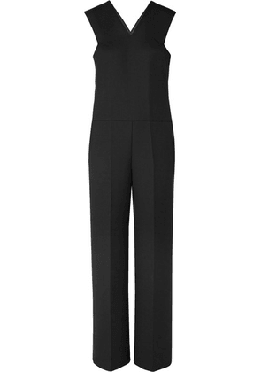 By Malene Birger - Susanitan Woven Jumpsuit - Black