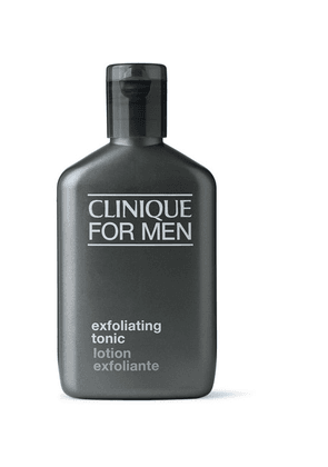 Clinique For Men - Exfoliating Tonic, 200ml - Colorless