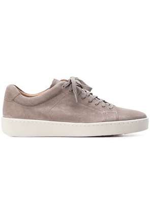 Vince lace up trainers - Grey