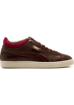 Puma Stepper Classic Luxe Camo sneakers - Brown
