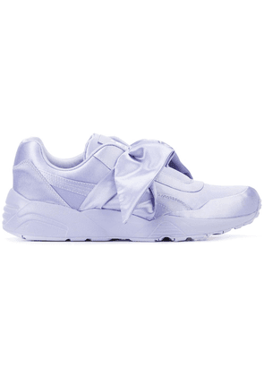 Fenty X Puma bow sneakers - Pink