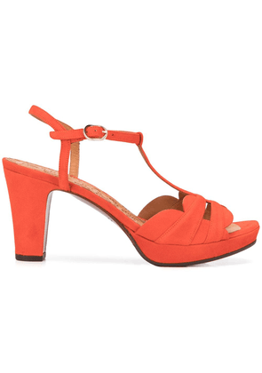 Chie Mihara Edet sandals - Red