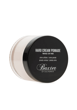 Baxter of California Hair Pomade: Hard Cream