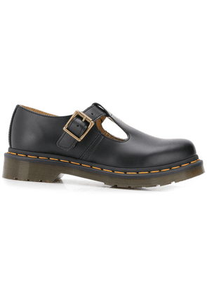Dr. Martens Polley smooth shoes - Black