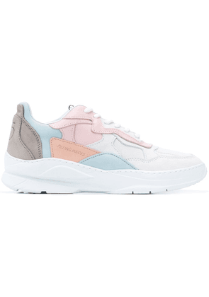 Filling Pieces Low Fade Cosmo sneakers - White