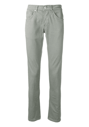 Dondup slim-fit jeans - Green