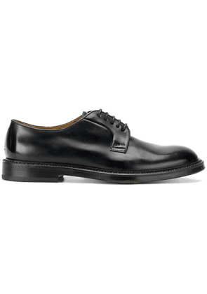 Doucal's oxford shoes - Black
